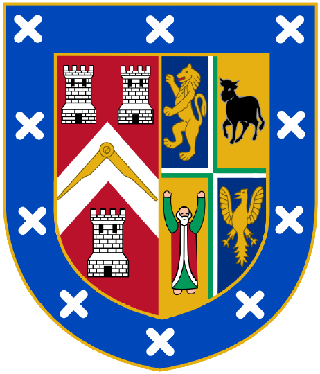 Herefordshire Freemasons Shield