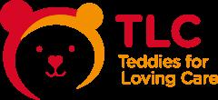 Teddies for Loving Care logo